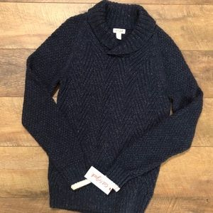 Boys sweater 12/14
